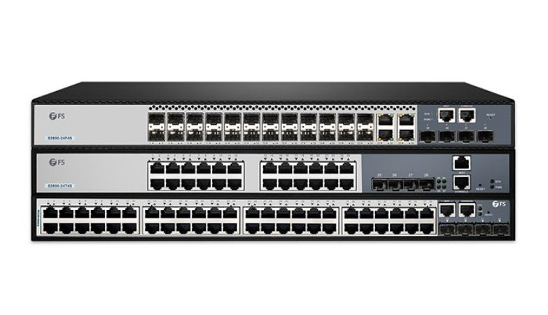 FS Fiberstore - Network