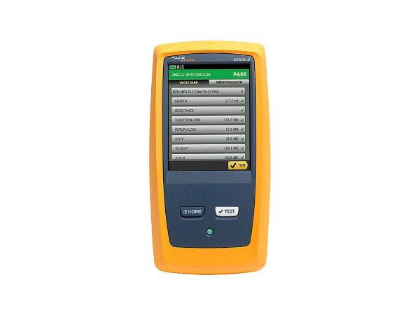 Kit DSX2-5-IE-K1 Cable Analyzer™