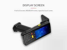 ST908 PDA 4 INCH