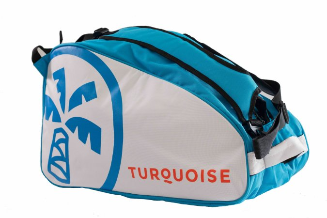 ProBag Turquoise Blue