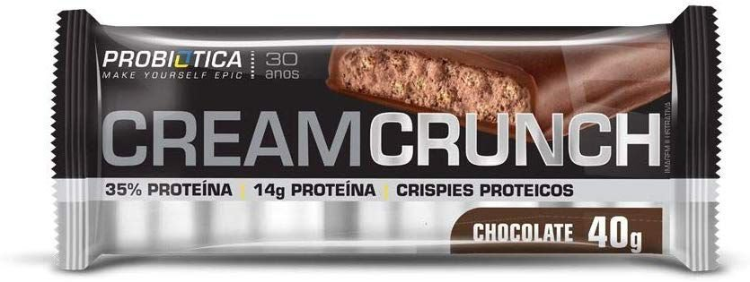 PROBIOTICA CREAM CRUNCH 40G