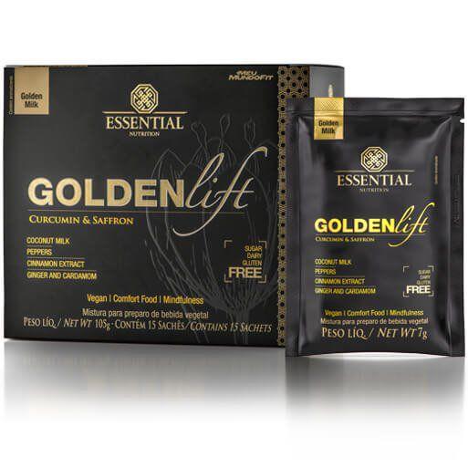 GOLDENLIFT GOLDEN LIFT 15 SACHES