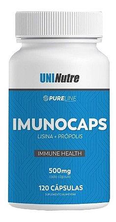 IMUNOCAPS 500MG 120 CAPS