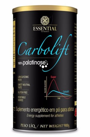 CARBOLIFT PALATINOSE  900G
