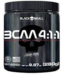 BCAA BLACK SKULL 280G