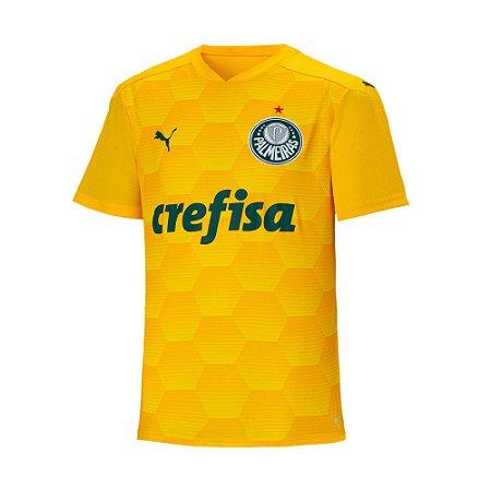 Camisa Goleiro Palmeiras I Masculina