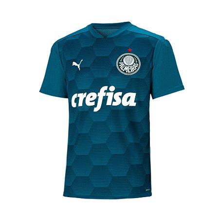 Camisa Goleiro Palmeiras II Masculina