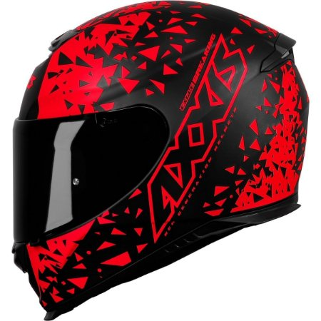 Capacete Axxis Eagle Breaking