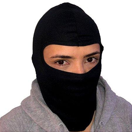 Balaclava Touca Ninja