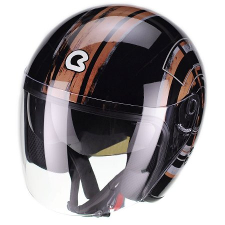 Capacete Bieffe Allegro Outback