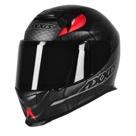 Capacete Axxis Eagle Sneak