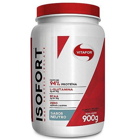 ISOFORT - 900g - VITAFOR