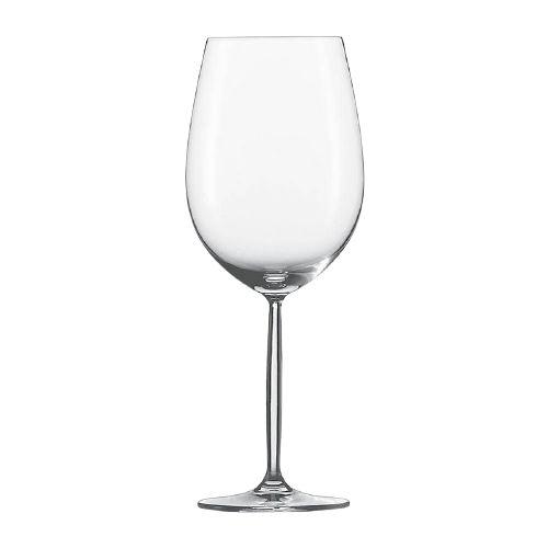 Taça de Cristal Chardonnay Classic - 6un