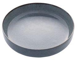 Bowl Reactive Porcelana Azul  - 6un