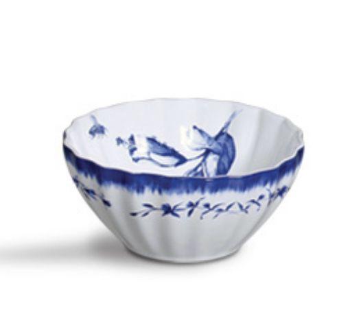 Conjunto Bowl Demoiselle - 6un
