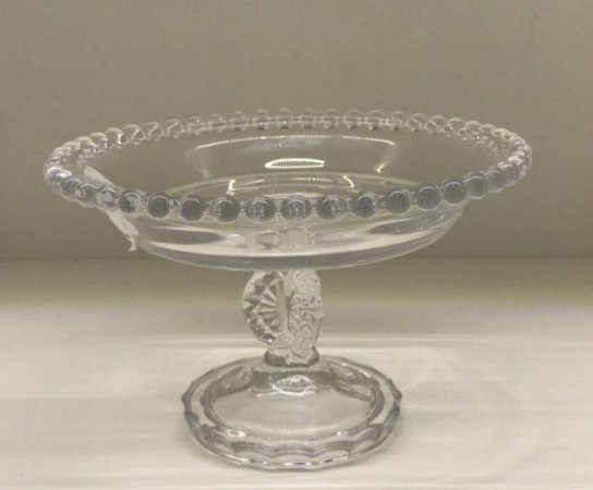 Mini prato cristal Pearl