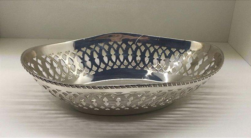 Bowl em prata