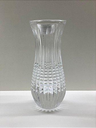 Vasinho vidro transparente