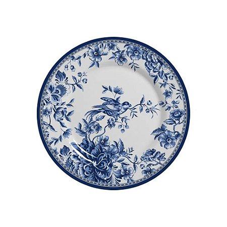 Prato sobremesa Chinese Garden conjunto com 6unidades
