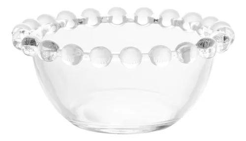 Conjunto Bowls Cristal de Pearl - 4un
