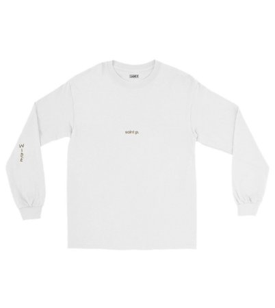 Camiseta Manga Longa INDIGENOUS PEOPLE