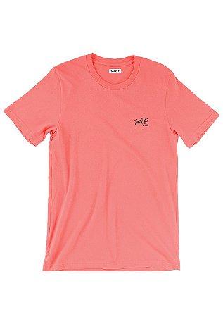 Camiseta Salmão Saint P