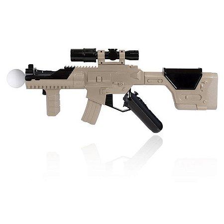 Metralhadora Submachine Gun CTA Digital (PS Move) - PS3