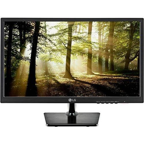 "Monitor LED 19,5"" LG 20M37AA-B.AWZ"