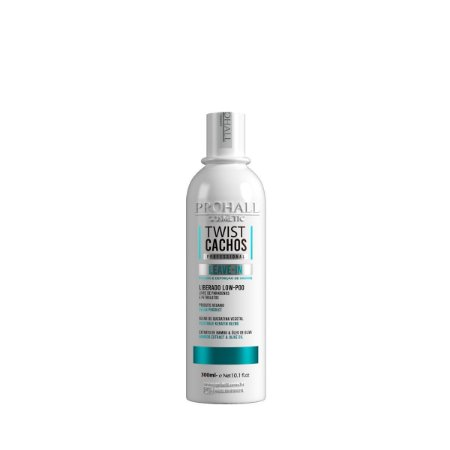 Prohall - Leave-in Especial Para Cachos Twist 300ml