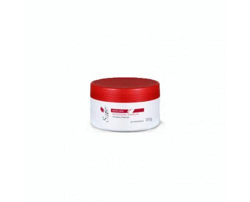Senses - Máscara Matizadora Vermelha (250g)