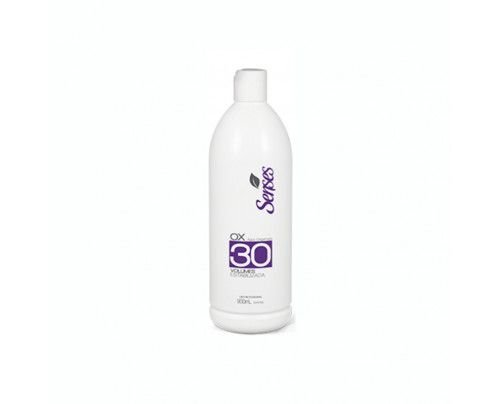 Senses - Água oxigenada 30 volumes (900ml)