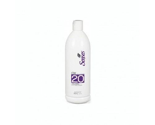 Senses - Água oxigenada 20 volumes 900ml