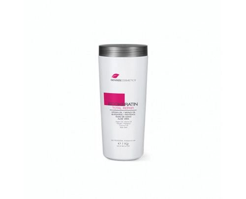 Senses - BTX Orgânico Total Repair 1000g