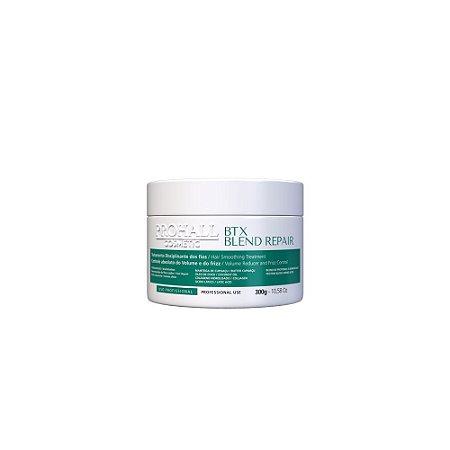 Prohall -  Btx Capilar Sem formol  Blend Repair orgânico (300g)