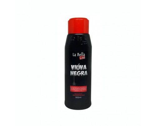 La Bella Liss - Shampoo viúva negra (500ml)