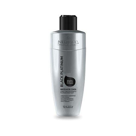 Nuance Professional - Máscara Matizadora Black Platinum (500ml)
