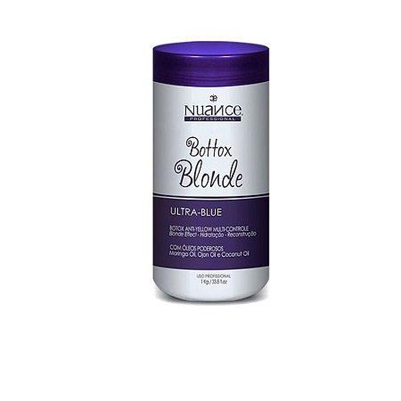 Nuance Professional - Blonde Btx Ultra-Blue (1000g)