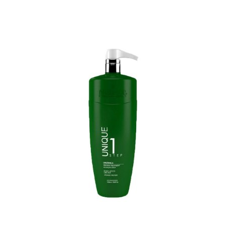 Nuance Professional - Semi-Definitiva Unique Sem Formol (1000ml)