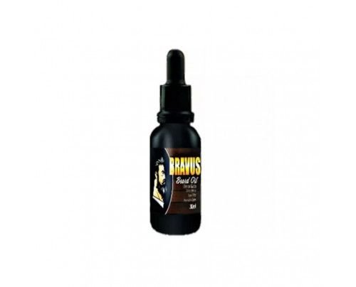 Bravus - Beard Oil  (30ml)
