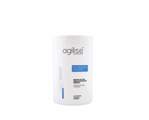Agilise - Neutralizante Universal Com Óleo de Ojon e Keratina (1000g)