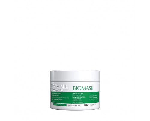 Prohall - Máscara Hidratante Biomask Explosão de Brilho (300g)