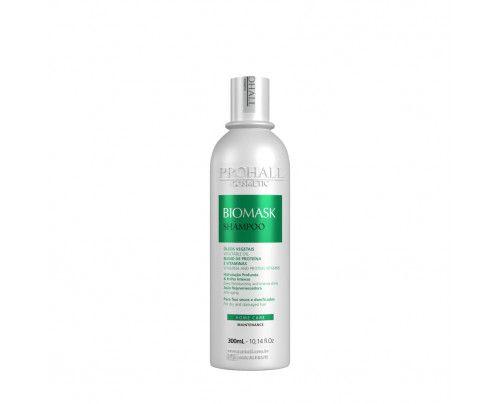 Prohall - Shampoo Biomask Ultra Hidratante (300ml)