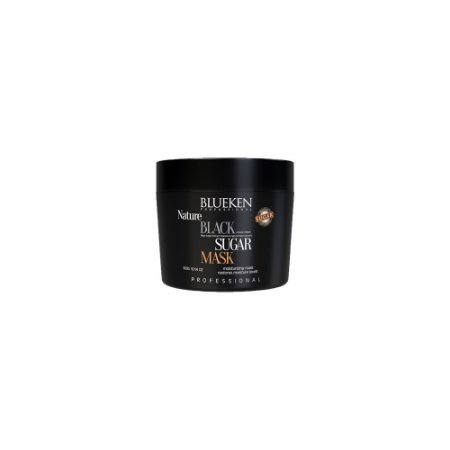 Blueken - Black Sugar Mask Hidratação Poderosa (300g)