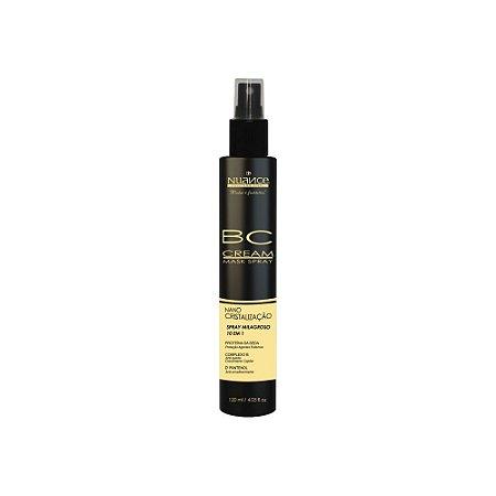 Nuance Professional - BC Cream Mask Spray 10 Benefícios em 1 (120ml)