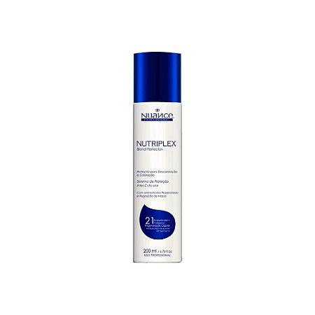 Nuance Professional - Nutriplex Blond Perfector (200ml)