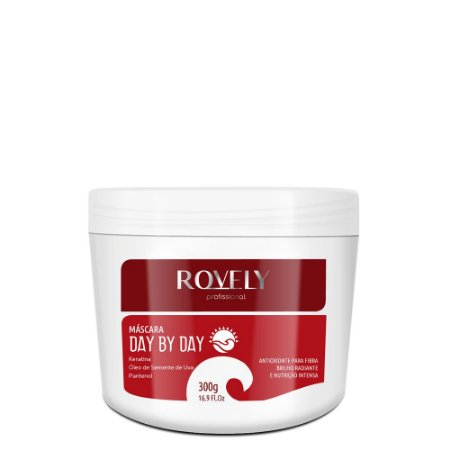 Rovely - Máscara Day by Day (300g)