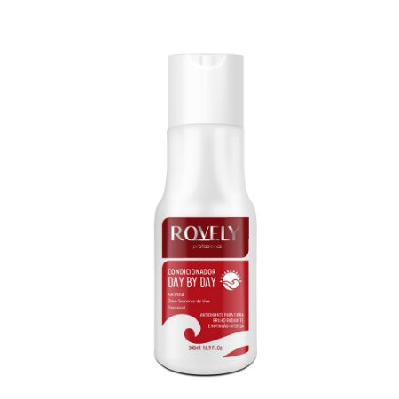 Rovely - Condicionador Day By Day (300ml)