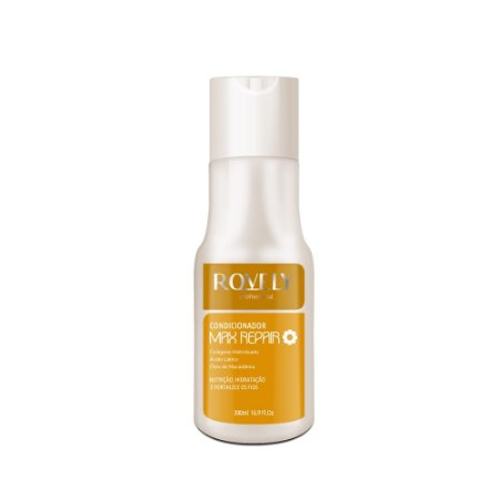 Rovely - Condicionador Max Repair (300ml)