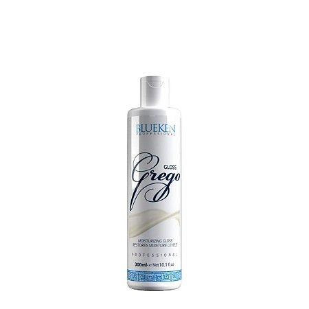 Blueken - Escova Progressiva Orgânica Iogurte Grego 300ml