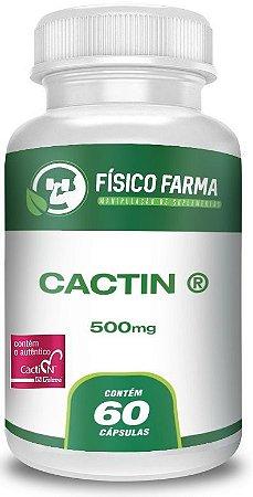 CACTIN® 500mg 60 Cápsulas